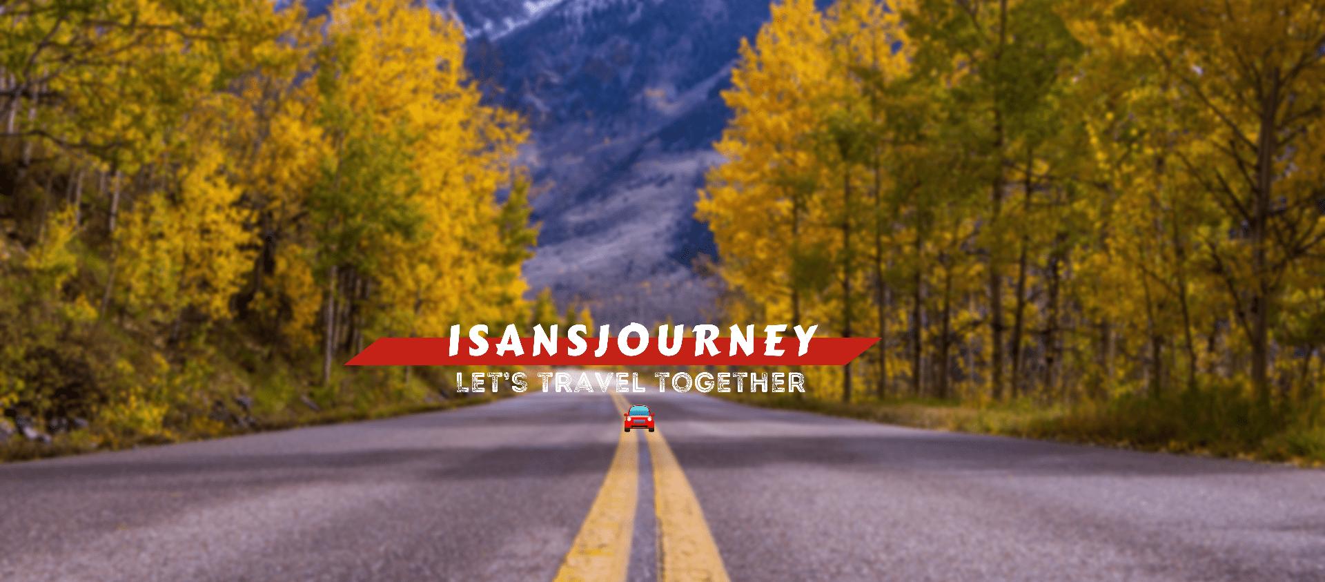 iSANsjourney
